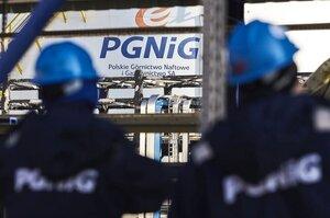 Польська PGNiG подала заявку на участь в суді по «Північному потоку – 2»