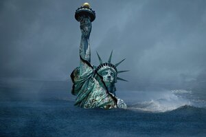 Рекордный коллапс: 10 ключевых фактов о худшем за 145 лет обвале ВВП США