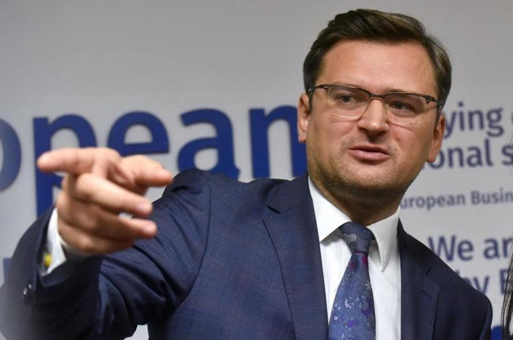 Кулеба здивований заявою угорського посла щодо продовження блокування засідань комісії Україна-НАТО