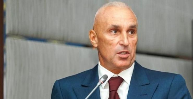 НБУ погодив купівлю Ярославським 100% статутного капіталу банку «Кредит Дніпро»