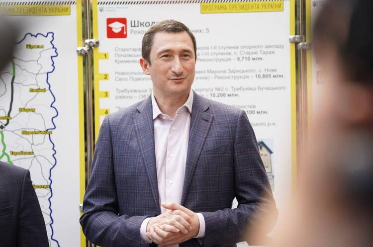 Вибори 25 жовтня: Чернишов каже, що префектів ще не буде, ОДА та облради залишаться