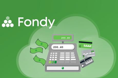 Платіжний сервіс Fondy першим в Україні запускає програмний РРО для онлайн-бізнесу