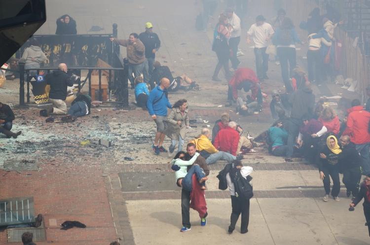 В США скасували смертний вирок для організатора теракту на Бостонському марафоні