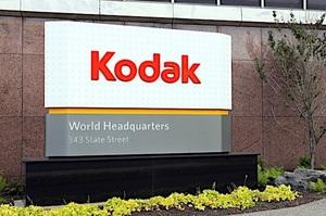 Kodak став фармацевтичною компанією