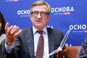 Тарута продав свою частку в Українській гірничо-металургійній компанії