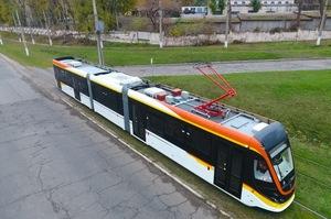 Українська компанія виграла тендер на поставку трамваїв у Румунію
