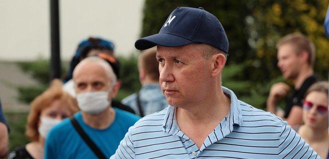 Політичний опонент Лукашенка перебуває в Києві