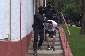 Затримані бойовики ПВК Вагнера говорять, що їхали засмагати й дивитися на собор