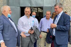 «Укроборонпром» презентував проєкт першого оборонного холдингу
