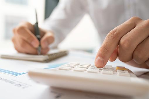 Залишок грошей у держскарбниці в липні скоротився на третину