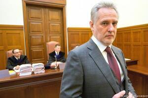 Азотні компанії Фірташа скасували через суд рішення про примусовий поділ