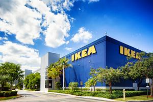 «IKEA» розширить асортимент товарів в Україні на 40%