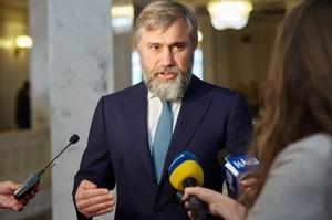 НАБУ підозрює, що компанія Новинського завдала державі збитків в майже 200 млн грн