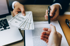 За програмою «Доступні кредити 5-7-9%» видано кредитів на понад 3,3 млрд грн