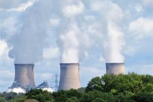 У світі вперше припинилося зростання обсягу одержуваної з вугілля електроенергії