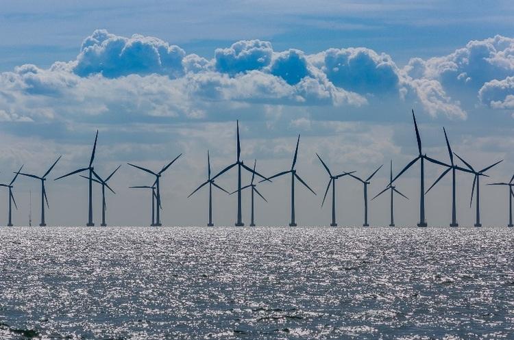 Нідерланди побудують найбільший гібридний вітропарк потужністю 759 МВт