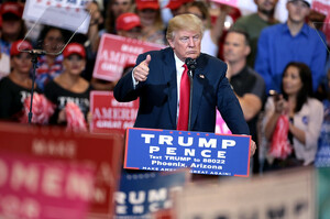 Прокуратура взялась за розслідування фінансових махінацій у компанії Трампа