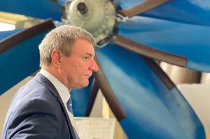 На «Південмаші» фактично зупинено космічний сегмент замовлень – Уруський