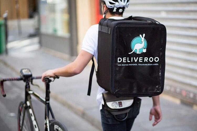 Amazon дозволили купити 16% акцій британської Deliveroo