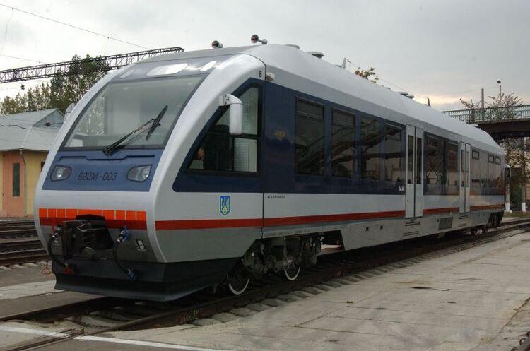 Провідники потягів зможуть користуватися газовими балончиками