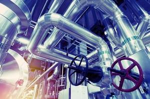 Через спеку ціни на газ у Європі підскочили до 4-місячного максимуму