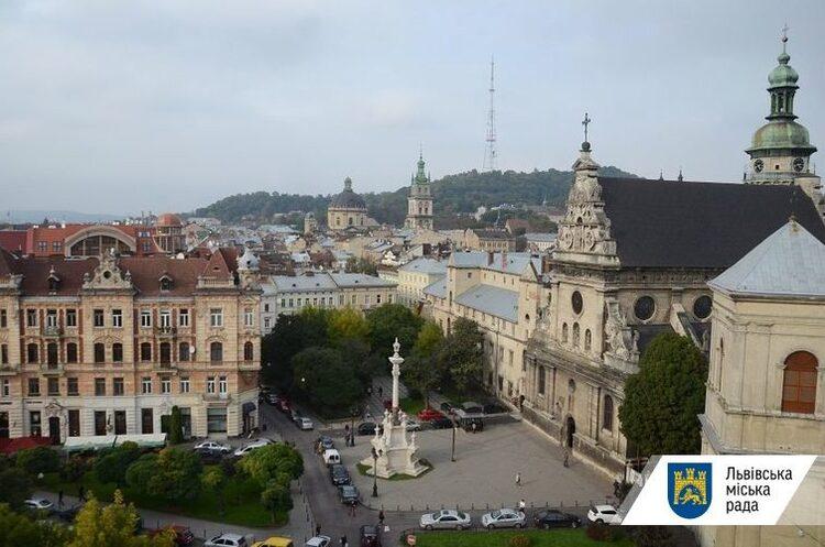 Влада Львова не посилюватиме карантин у зв'язку з віднесенням міста до «помаранчевої» карантинної зони