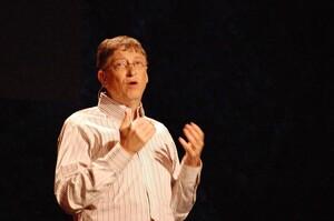 Білл Гейтс закликав США допомогти бідним країнам отримати вакцину від COVID-19
