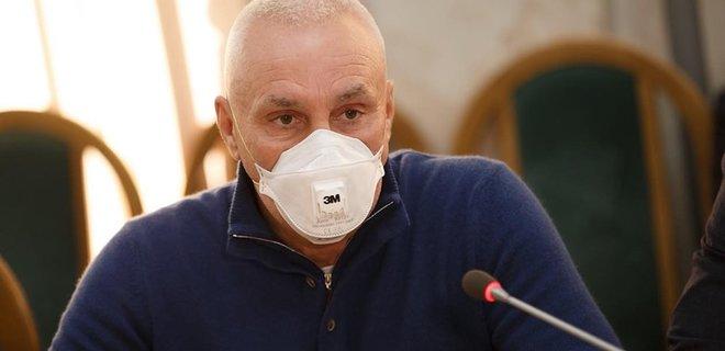 Ярославський придбав банк «Кредит Дніпро» у Пінчука