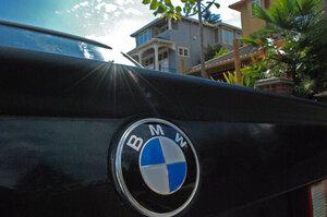 BMW зафіксував квартальний збиток вперше з часів кризи 2009 року
