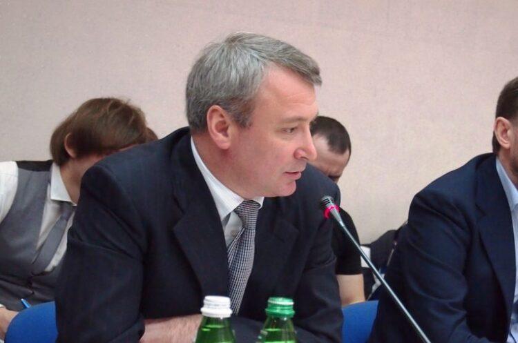 Заступником міністра промисловості може стати екс-чиновник, родинні фірми якого привласнили 20 млн грн з програм ракетобудування