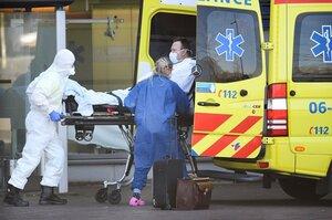 Спілка лікарів Німеччини оголосила, що в країні почалася друга хвиля коронавірусу