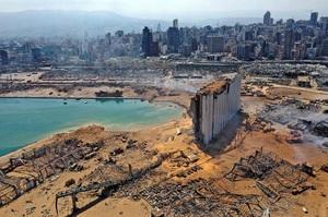 Reuters повідомило про понад 135 загиблих і про «російський слід» у вибухах в Бейруті