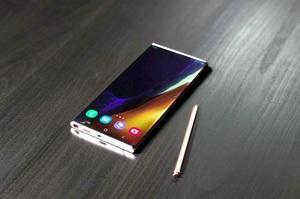 Samsung представила новий Galaxy Note на тлі скорочення ринку смартфонів через пандемію