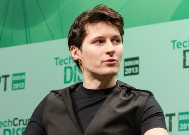 Дуров попередив про ризики «загибелі інтернету» через тиск США на TikTok