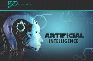 Ринок технологій штучного інтелекту цього року виросте до $156,5 млрд