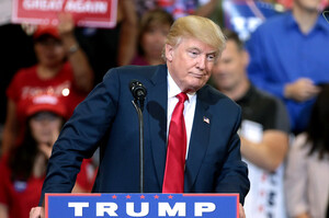 Facebook та Twitter покарали Трампа за поширення дезінформації