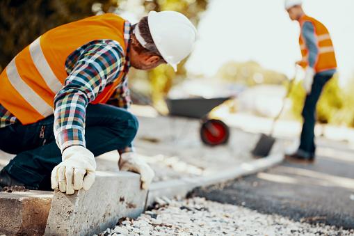 До 2025 року на бетонні дороги держава витратить 95 млрд грн