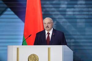 Затримані «вагнерівці» скоювали злочини в Білорусії – Лукашенко