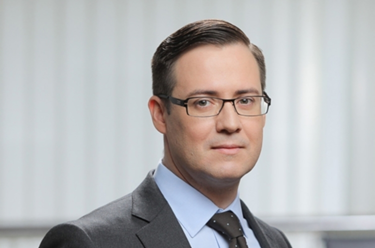 Гендиректор «Укртрансгазу» Олексієнко йде з посади
