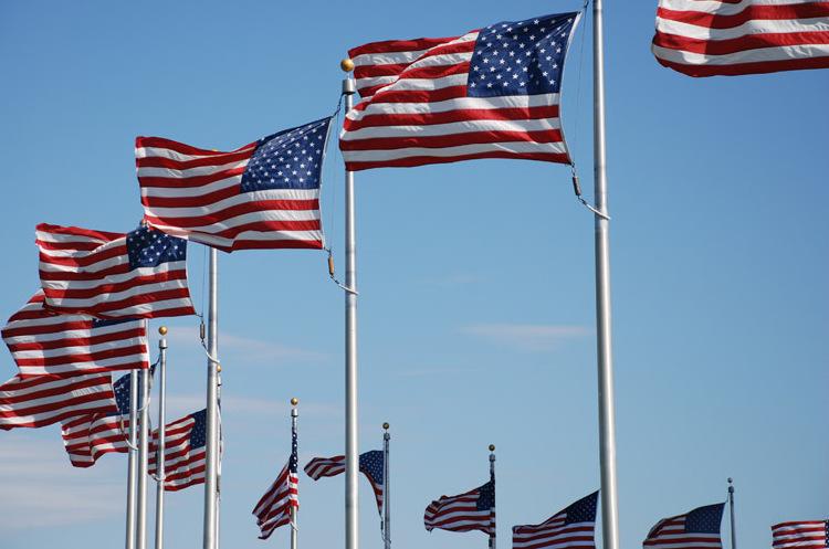 Попри пандемію COVID-19 США залишаються найбагатшою країною у світі