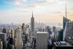 Жителі Нью-Йорка втратили $336 млрд через коронавірус – Bloomberg