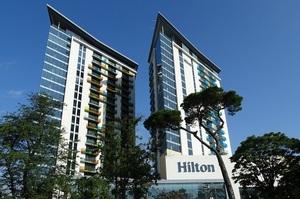 Мережа готелів Hilton зазнала збитків на майже півмільярда і готує скорочення працівників