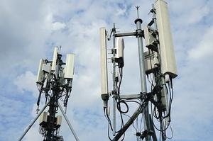 Велика трійка мобільних операторів об'єднує мережі для розширення 4G покриття
