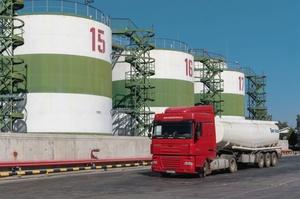 Голландська компанія купила 50% терміналу в морському порту Миколаєва