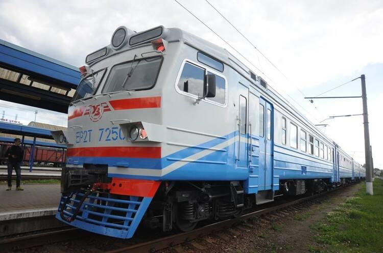 Антимонопольний комітет оштрафував «Укрзалізницю» на 18 млн грн
