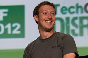 Цукерберг вступив до клубу супербагатіїв