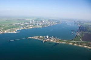АМПУ спростовує інформацію про небезпечне зберігання аміачної селітри в порту «Південний»