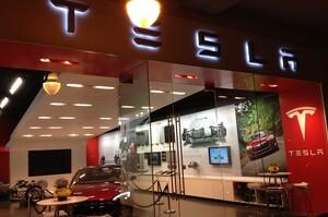 Зміна стратегії: Tesla робить ставку на збільшення кількості роздрібних магазинів