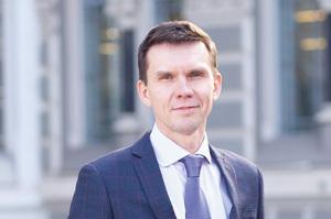 Рада НБУ призначила на посаду заступника глави центробанку директора департаменту платіжних систем