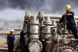 Ірак пообіцяв безпрецедентне зниження нафтодобування